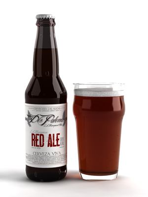 Dos Palomas Red Ale