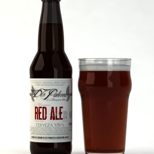 Dos Palomas Red-Ale